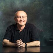 Tony Sager Senior Vice President and Chief Evangelist, CIS